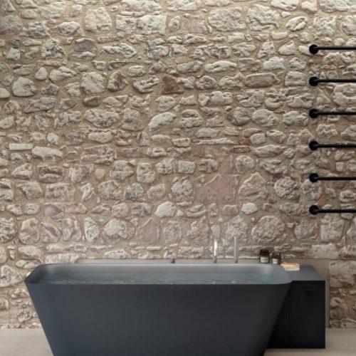 Benessere in bagno a Salerno