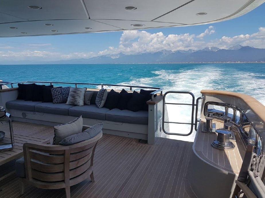 Arredo Yacht e Barche